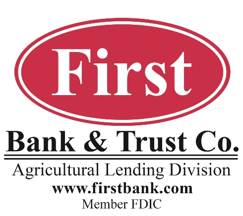 First Bank Ag Division